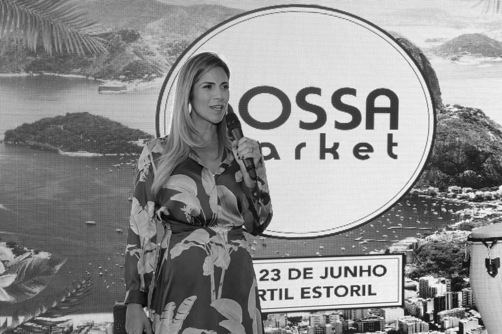 Coletiva de Imprensa do Bossa Market - Intercontinental Cascais-Estoril